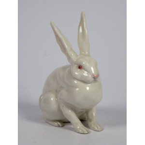 Porcelain Hare by...