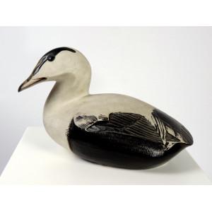 'Ejder' Duck by Gustavsberg