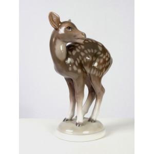 Figurine Deer 1929 by Bing...