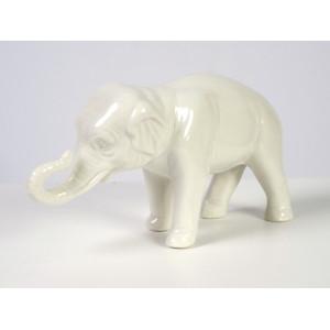 Elephant by Karl Ens