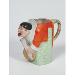 Art Deco Jug / Creamer...