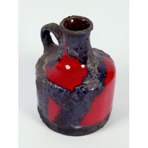 Mid-Century Vase, Marei 4300