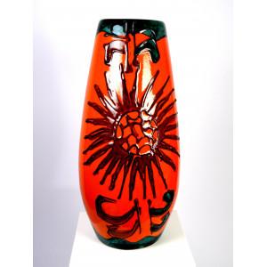 Scheurich Floor Vase 529-38
