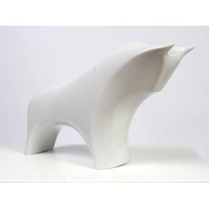 Porcelain Bull by Fürstenberg
