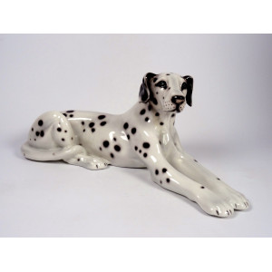 Large Dalmatian Dog by Ronzan