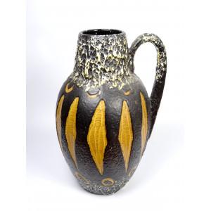 Scheurich Floor Vase...
