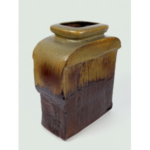 Mid-Century Objekt Vase,...
