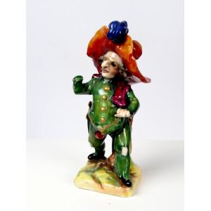 Dwarf Figurine by Ernst...