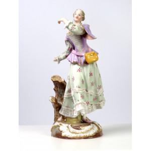 Dancing Shepherdess by...