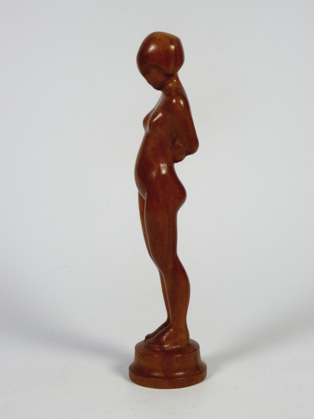 Art Deco Artwork Sculpture